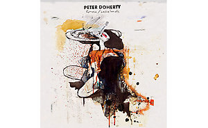 Pete Doherty- Grace/ Wastelands